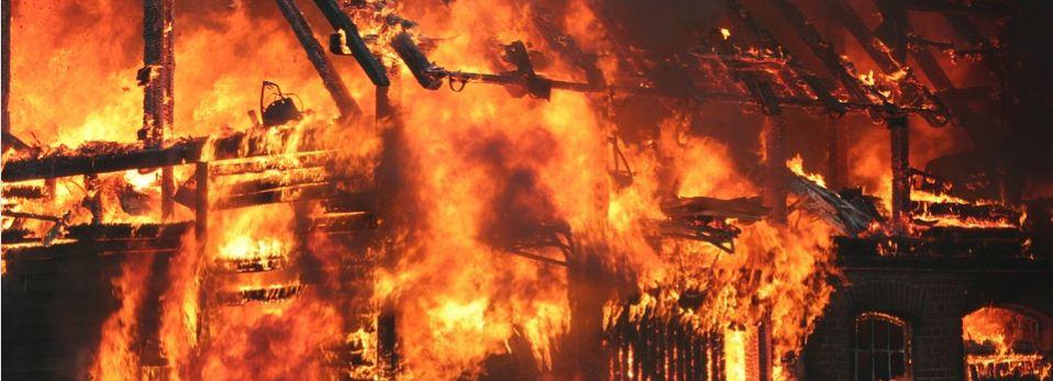 Protecci n contra incendios detecfire for Pinturas proteccion contra incendios