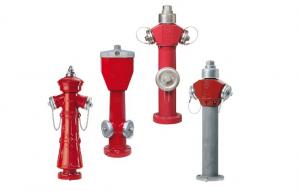 hidrantes incendios